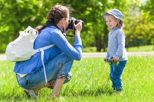 Babysicher Babybilder