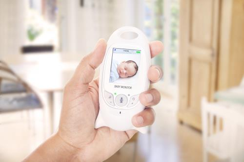 Babysicher Babyphone