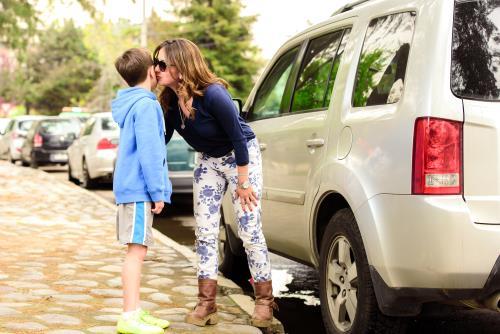 Babysicher SUV