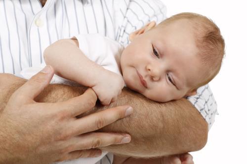Babysicher Elternzeit
