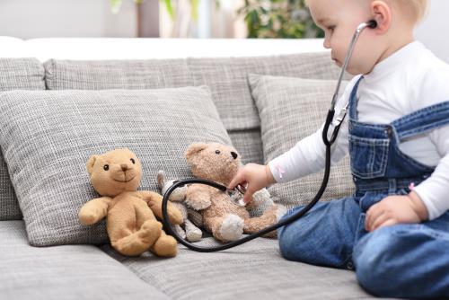Babysicher Krankenversicherung