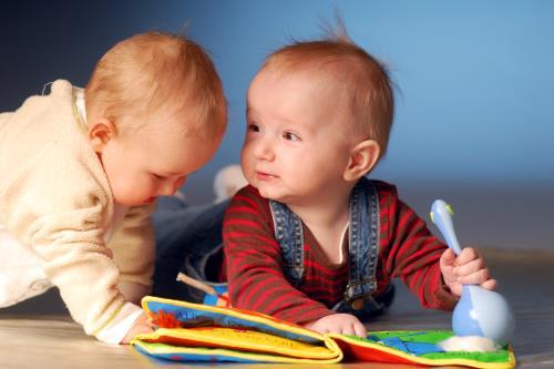 Babysicher Spielzeug 6 Monate