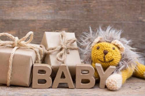 Babysicher Wunschliste und Gutscheine