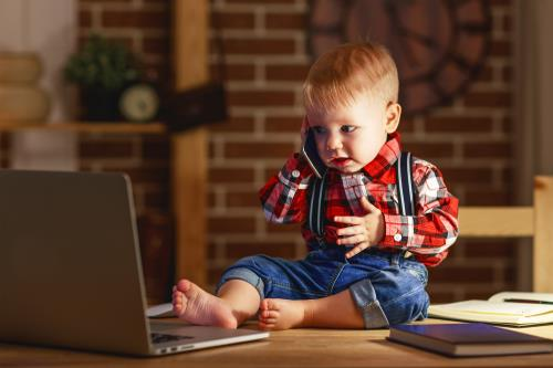 babysicher.de Ueber uns Entlohnung